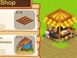 Hayride marketplace