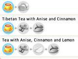 My Cafe: Recipes & Stories customizing the menu