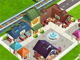 Dream City: Metropolis gameplay