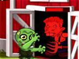 Zombie Farm 2: Sending out your zombies to attack