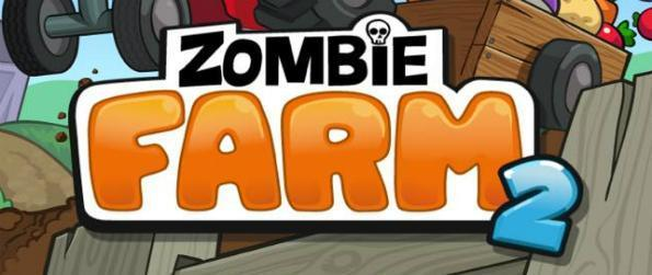 Zombie Farm 2 - Build and expand your farm of zombies: raise your undead, harvest them, and mutate them to form stronger breeds.