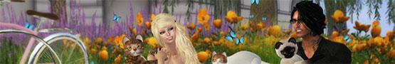 Giochi di Mondi Virtuali! - Features We Want Added to Second Life