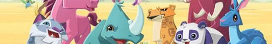 Terra dos Mundos Virtuais! - What You Can Be in Animal Jam