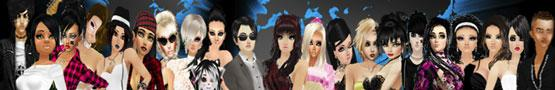 The Fashion of IMVU