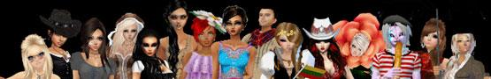 Virtuell Worlds Land! - Advice for New IMVU Players