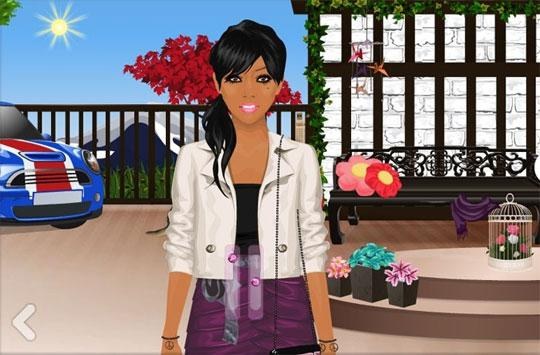 Enjoy the Latest Fashions in Stardoll