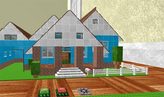 Build Your Perfect Home In Roblox Virtual Games Online