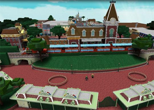 Create Your Perfect Buildings In Roblox Virtual Games