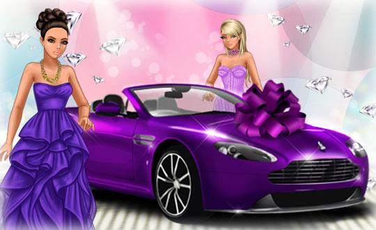 Fantastic Prom Gifts in Lady Popular