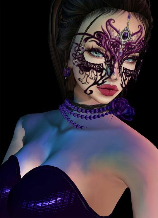 Be Exotic in IMVU