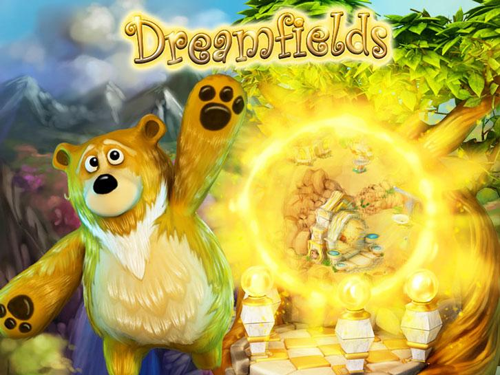 Dreamfields: The Secret Portal to A Legendary Oasis