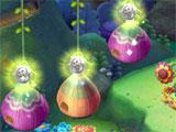 Trolls: Crazy Party Forest: Nap Pods