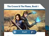Choices: Stories You Play The Crown and The Flame