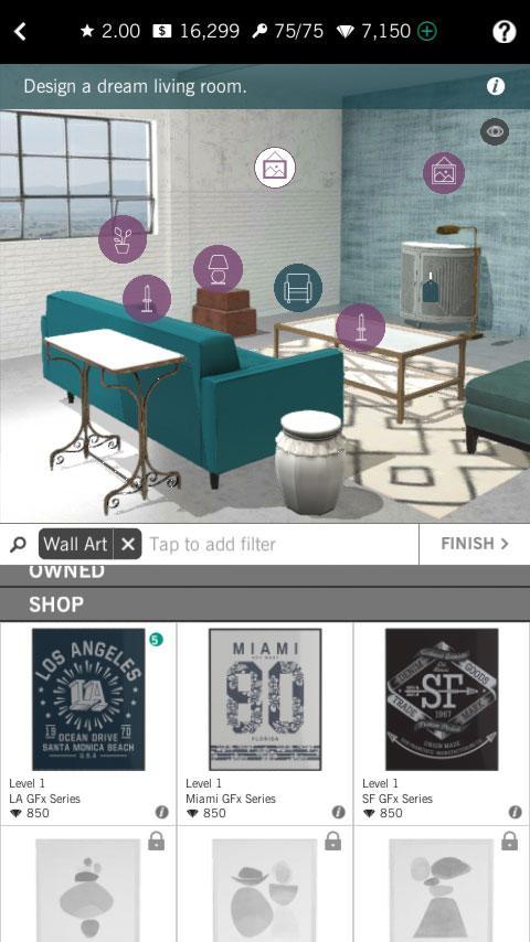 Design Home Design Contests Design Home Design A Dream Home ...
