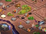 Alicia Quartermain: Secrets of The Lost Treasures gameplay