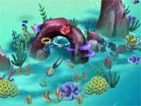Coral reef diving in Farmville: Tropic Escape