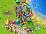 Family Town amusement park