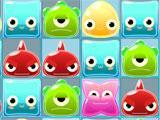 DOFUS Pets match-3 mini-game