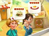 Kitchen Star: Game Play