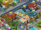 SuperCity: Build a Story: Building Homes