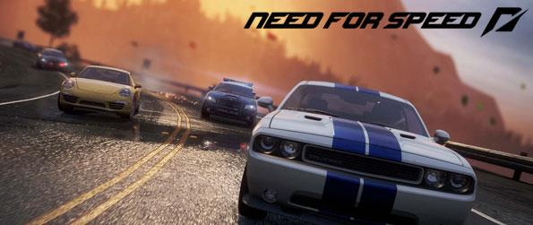 Need For Speed - Free Online Racing World!