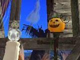Inworldz Halloween House