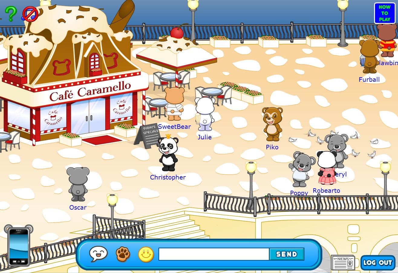 virtual world Get your own virtual worlds for training, education, collaboration or fun create a free account and start using your own virtual world within minutes.