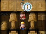 Diggy's Adventure Gameplay