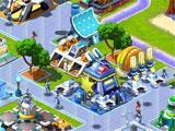 Cosmic Garden Big City