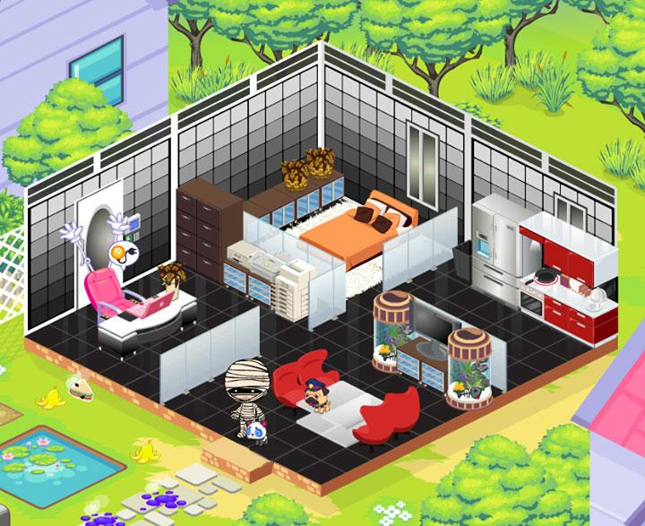 City you review play games like for Virtual house building games online
