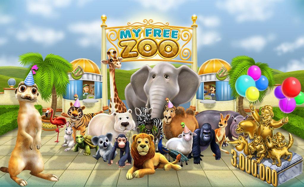 me free zoo
