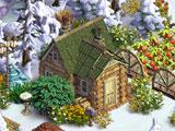Klondike: Farmhouse