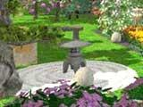 Garden Quest Virtuell Worlds Land