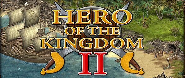 Hero of the Kingdom II - Survive the lasting effects of struggles after a catastrophe and progress as you scour for the scarce resources in the game.