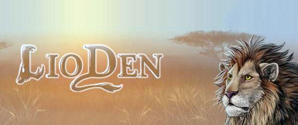 Lioden - Play as a fearsome lion or lioness in this nail-biting game.