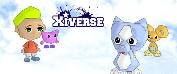 Xiverse - Immerse yourself in a fun, engaging and highly addictive virtual world experience.