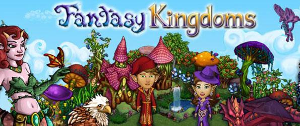 Fantasy Kingdom - Embark on a magical journey in this wonderful and fun-filled simulation game that will easily provide you with hours and hours of magical experience.
