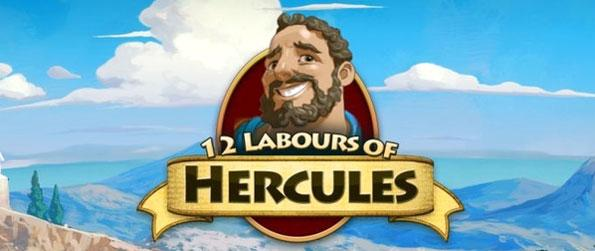 12 Labours of Hercules - Immerse yourself in this epic time management game that will put your skills through the ultimate test.