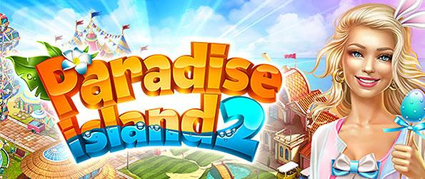 Paradise Island 2 - Welcome to the millionaire's game – getting to your hands on your very own island and transforming it to become the best tourist destination, the world has ever laid eyes on.