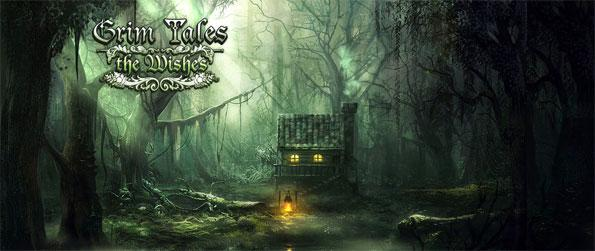 Grim Tales: The Wishes - Play this fun and addictive hidden object adventure that's built to impress anyone who tries it out.