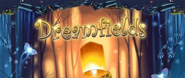 Dreamfields - Immerse yourself in this fantasy world in which pretty much everything seems to be possible.