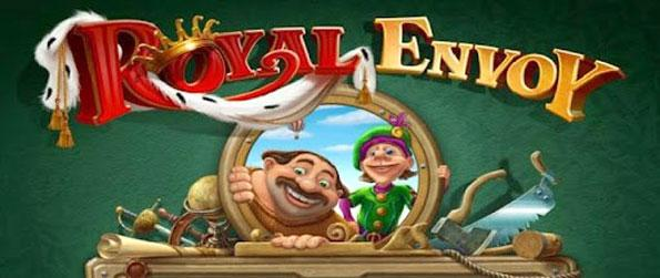 Royal Envoy - Play this highly addictive time management game that'll keep you hooked until the very end.