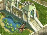 The zoo in Gourmania 3