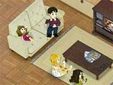 Virtual Families Quality Time