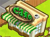 Cafes in Zoo Story