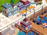 Dream City: Metropolis at the board walk
