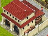 Ancient Rome 2: Trade Houses
