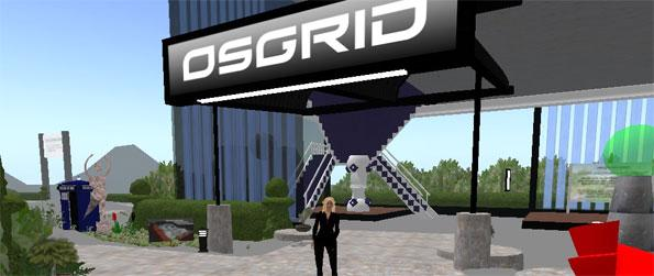 Osgrid - Explore the many player-created regions in Osgrid and meet new people in the game's many chat rooms in this open world simulator, Osgrid!