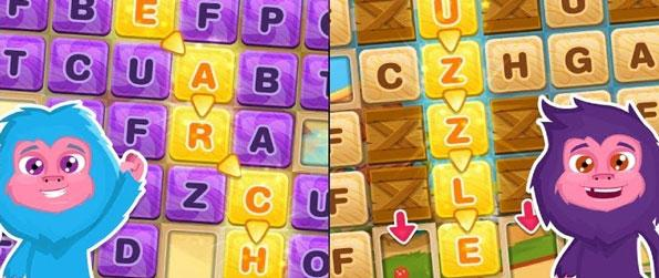 Letters of Gold Word Search - Letters of Gold Word Search is a surprisingly great casual game to play on Facebook. Its biggest come-on is its many challenges that prevent it from becoming the usual word search game online.