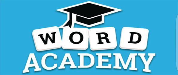Word Academy - Test your vocabulary in this fun filled word game that's sure to impress.